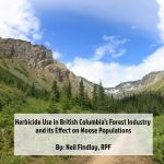 Herbicide Use in British Columbia